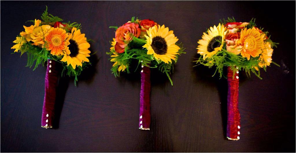 wedding flowers Utah