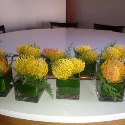 centerpiece flowers