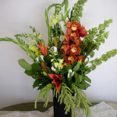 Funeral flower arrangements Utah