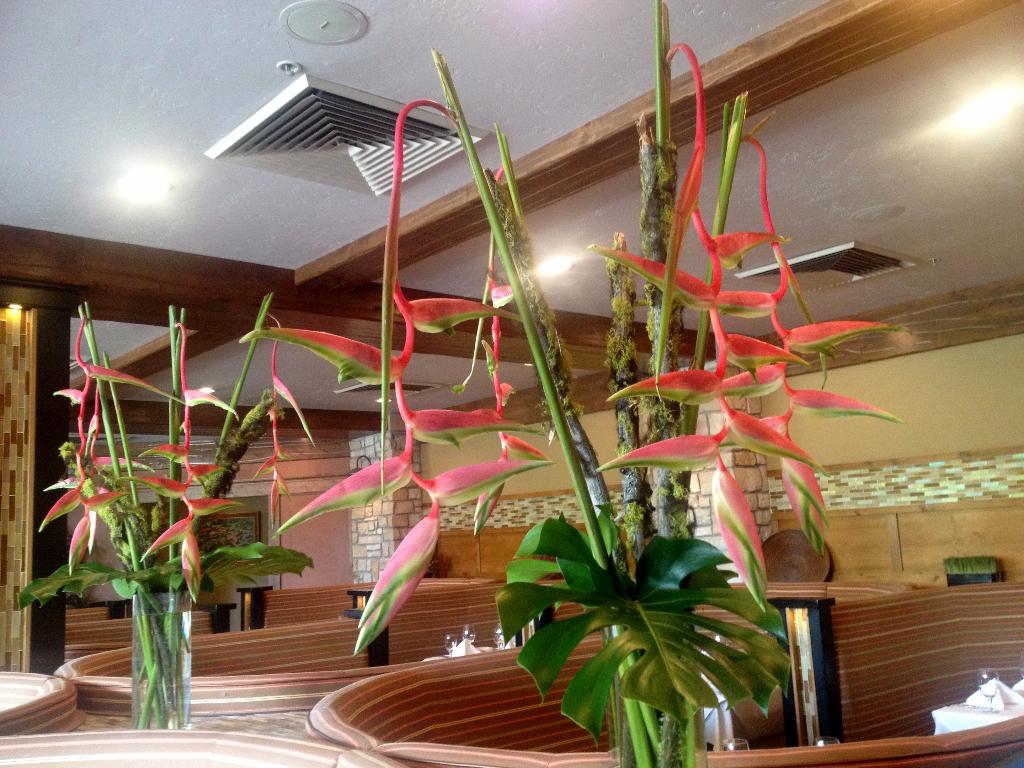 medium floral arrangements Utah