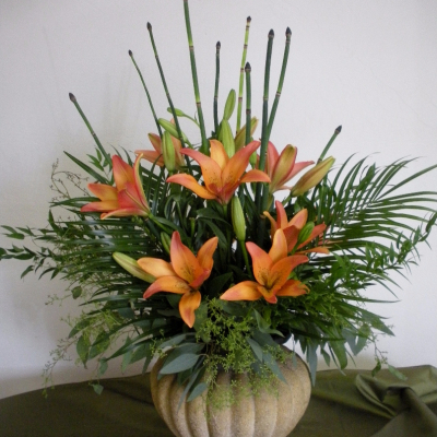 office floral arrangements. Office Floral Arrangements