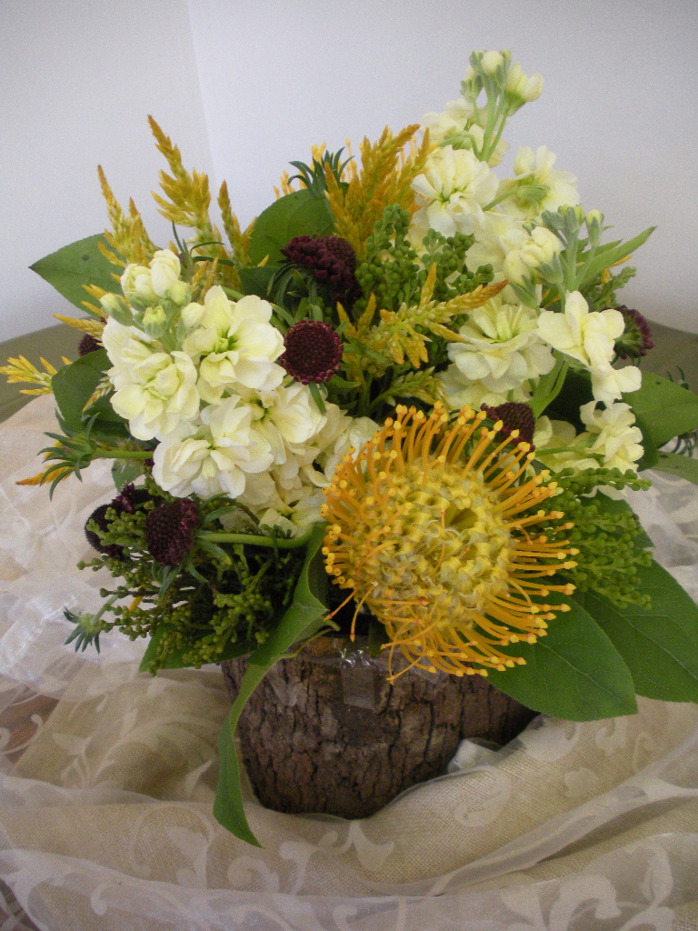 wedding bouquet flowers