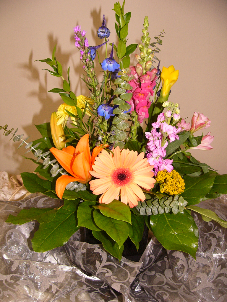 wedding bouquets Utah