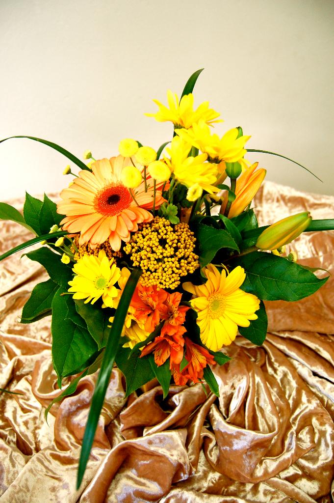 wedding bouquets Utah