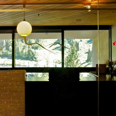 business interiorscapes Utah