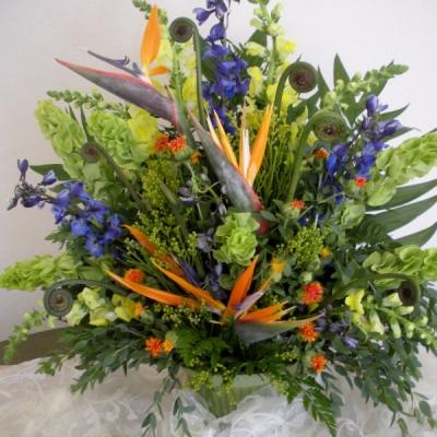 funeral floral arrangements Utah