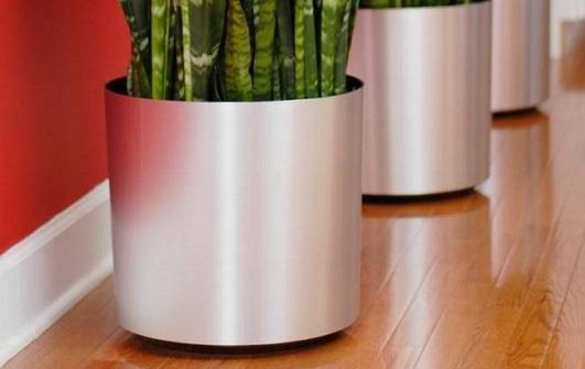 plant containers Utah
